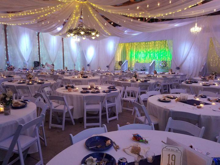Tmx 1474392983027 Barn10 Salem, WI wedding venue