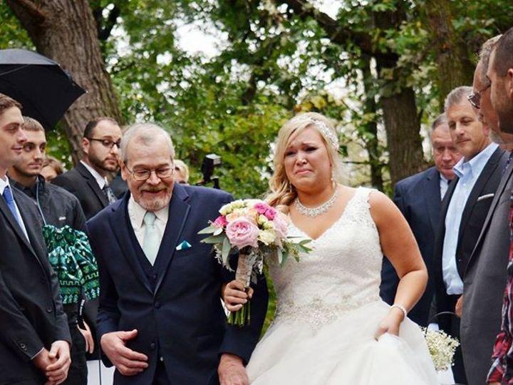 Tmx 1475601958237 Kimcryingonisland Salem, WI wedding venue