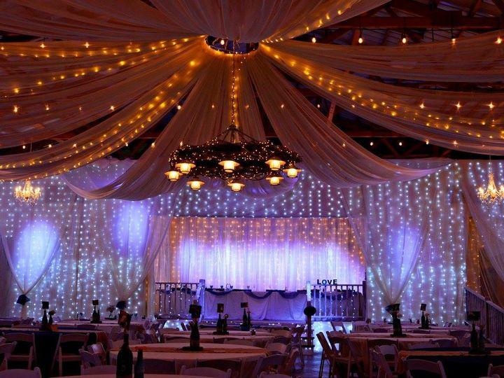 Tmx 1487179896844 Barn10 Beautiful Salem, WI wedding venue