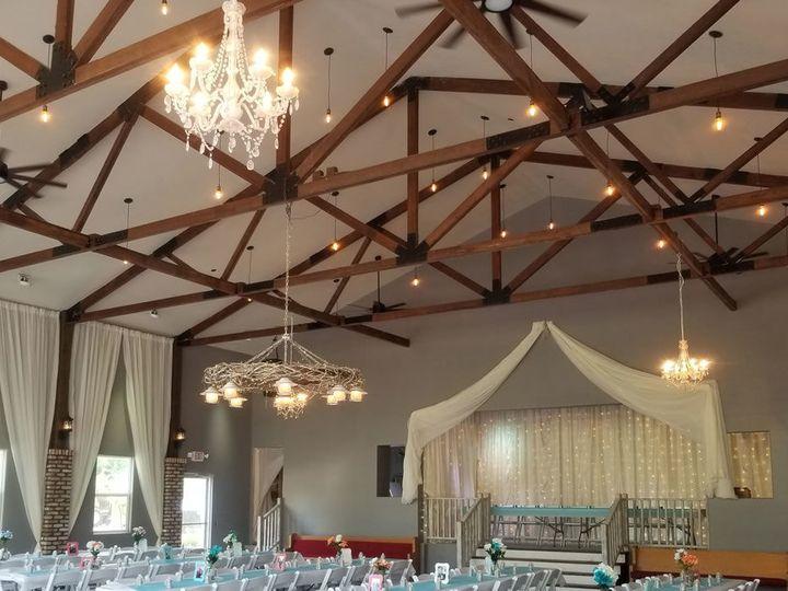 Tmx 1528997415 B68c83e7cecf73ae 1528997414 Ffbe74fa079bdf56 1528996964912 1 Barn New Stage Salem, WI wedding venue