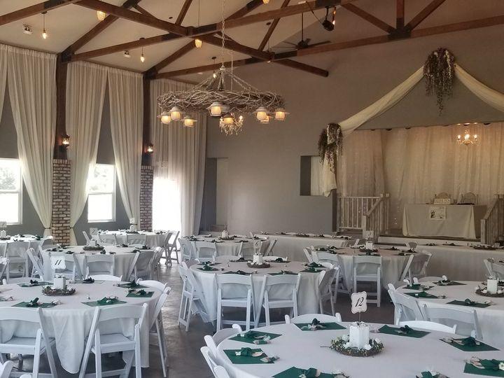 Tmx Barn New Day 1 51 790228 Salem, WI wedding venue