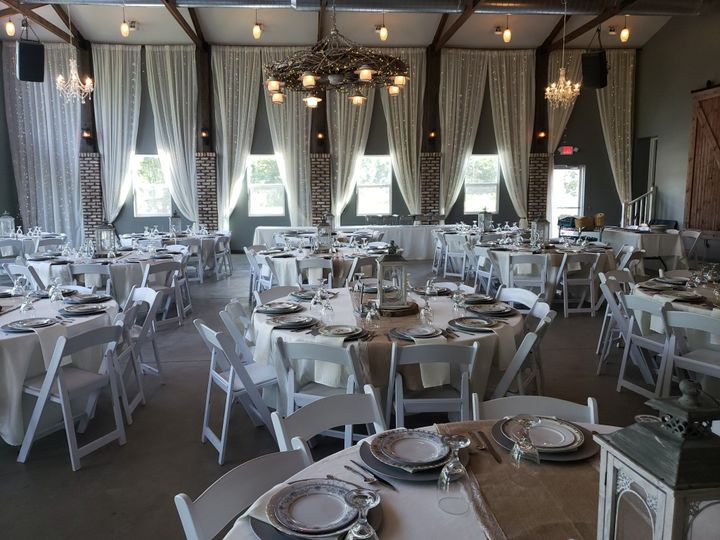 Tmx Barn South View 51 790228 1570231534 Salem, WI wedding venue