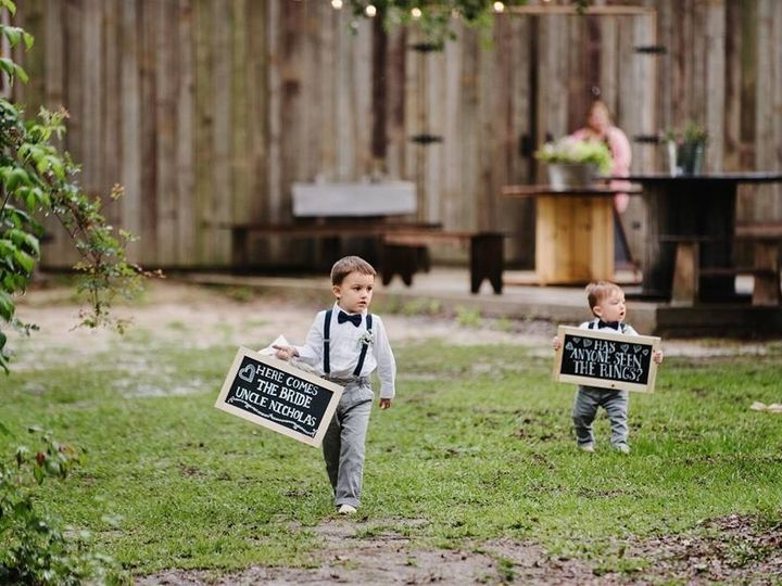 Tmx 1473347101626 Image Picayune, MS wedding venue