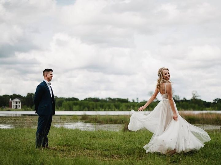 Tmx 1473347365380 Image Picayune, MS wedding venue