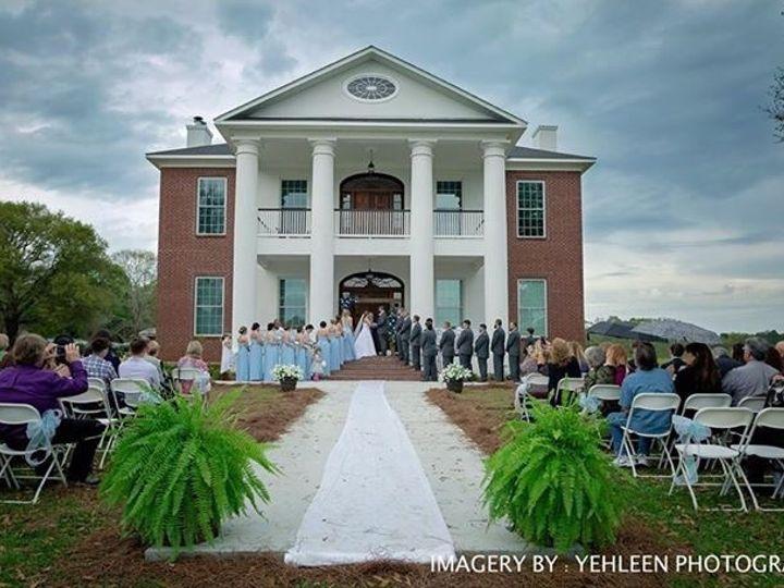 Tmx 1490910614757 Image Picayune, MS wedding venue