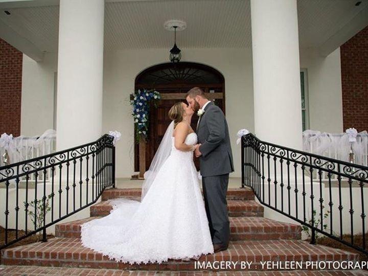 Tmx 1490910626276 Image Picayune, MS wedding venue