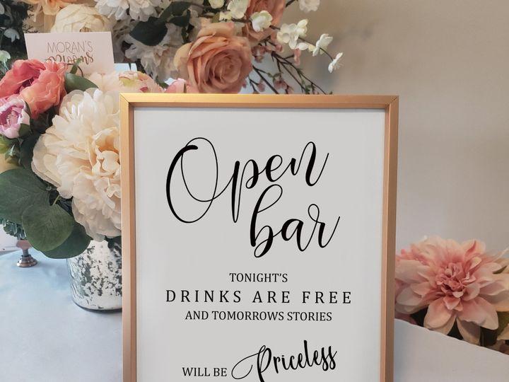 Tmx Bar Sign 6a 51 1002228 159285158528618 Buffalo, NY wedding invitation