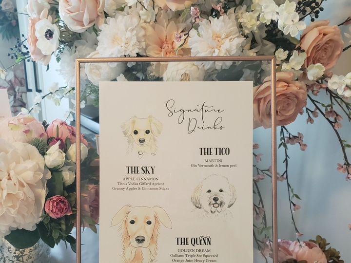 Tmx Bar Sign 9 51 1002228 159285179328538 Buffalo, NY wedding invitation