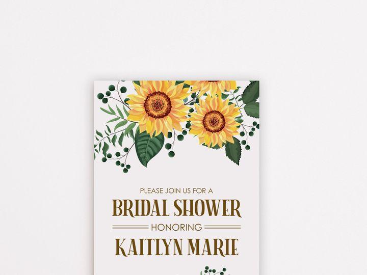 Tmx Bridal Shower Invite 2 51 1002228 159285226231531 Buffalo, NY wedding invitation