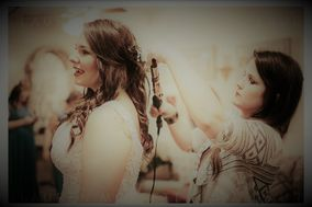 Bridal Couture Hair and Makeup