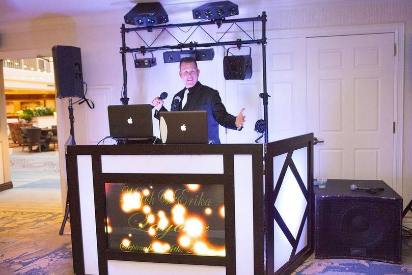 Justincredible DJ Entertainment