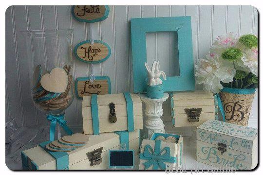 something blue by scott art studio