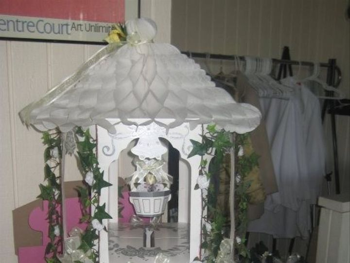 Tmx 1417636776339 Wishing Well Rental 2 Sparks wedding florist