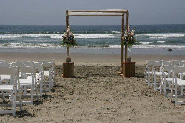 Pajaro Dunes Resort Venue Watsonville Ca Weddingwire