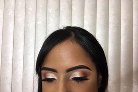Paola Calderon Makeup