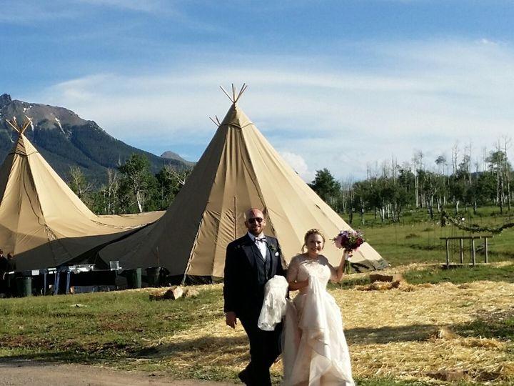 Tmx 1496172663647 Wedding Picture  Ridgway 2 Telluride wedding transportation