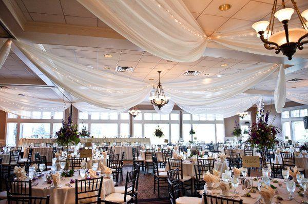 Minnesota Wedding Ceremony Locations: Midland Hills Country Club