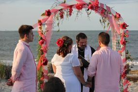 Pastor Jay Randolph - Wedding Minister/Officiant at SCWC Home Church
