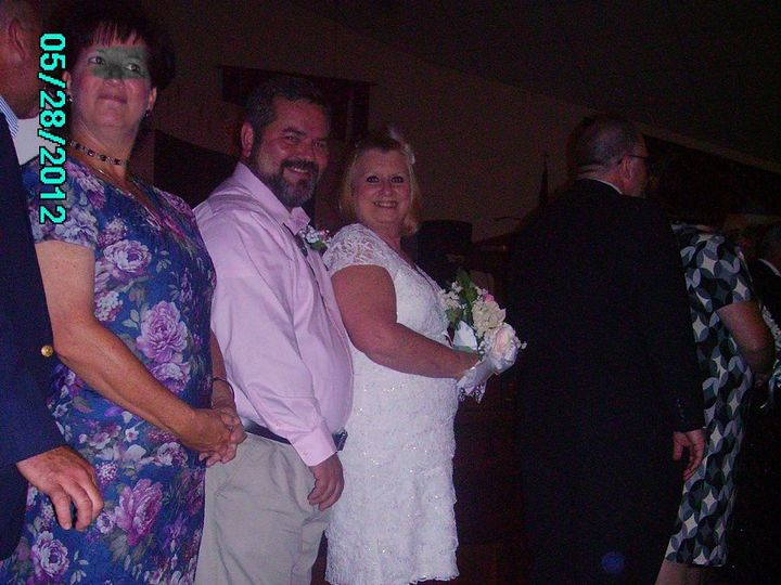 Tmx 1342826875230 055 Charleston, SC wedding officiant
