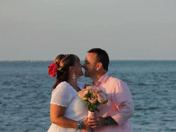 Tmx 1342828738219 2wedding Charleston, SC wedding officiant