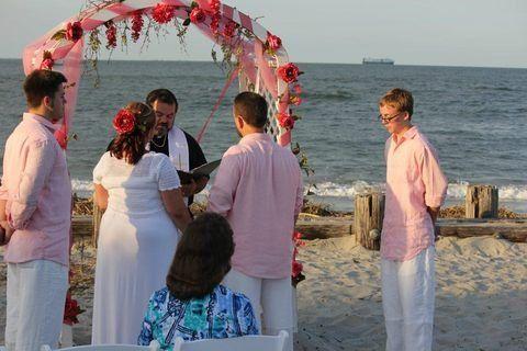 Tmx 1342828785831 4wedding Charleston, SC wedding officiant