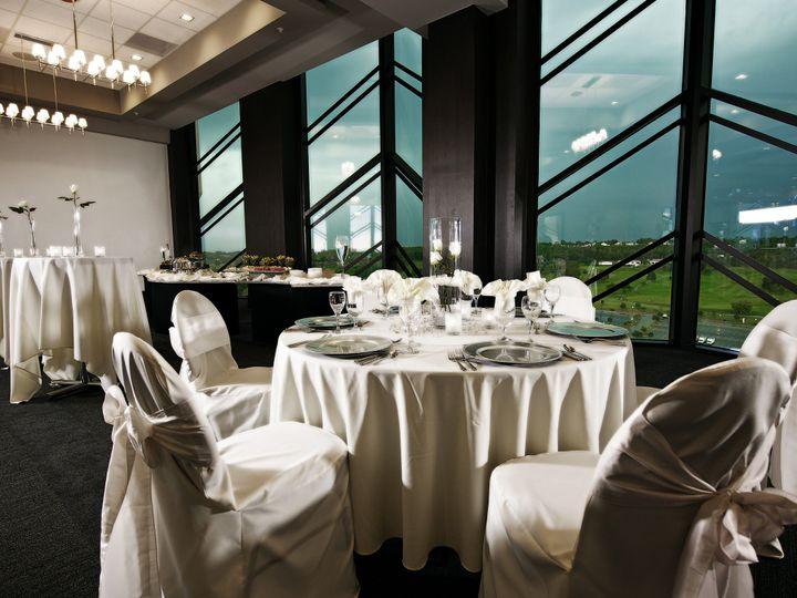 Tmx 1430496282460 White Wedding Sky Room Catoosa, OK wedding venue