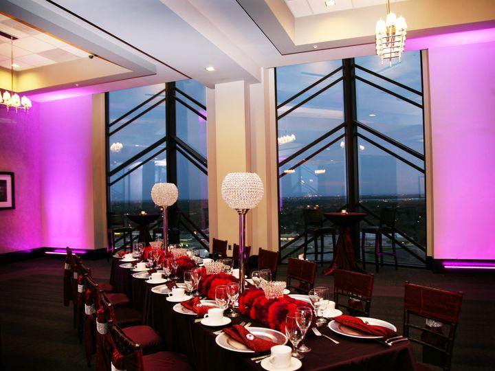 Tmx 1430496363618 Sky   Red Night Catoosa, OK wedding venue