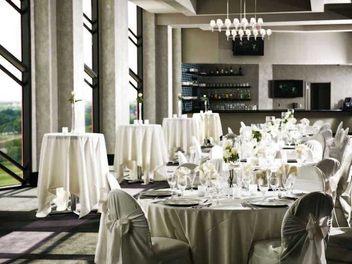 Tmx 1457282070888 White Wedding 1 Catoosa, OK wedding venue