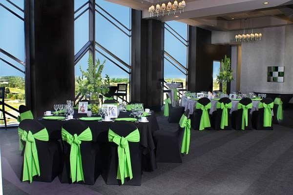 Tmx 1457282214987 Green Sky Room Wedding Horizontal View Catoosa, OK wedding venue
