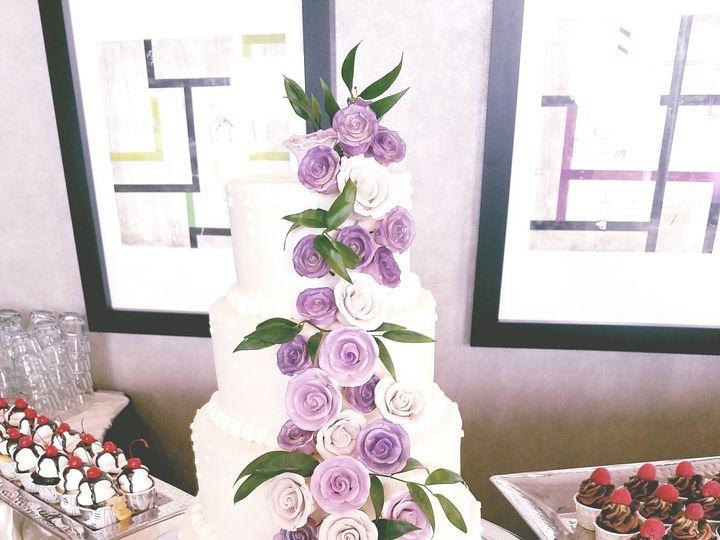 Tmx 1498497484028 Wedding Cake 1 Catoosa, OK wedding venue