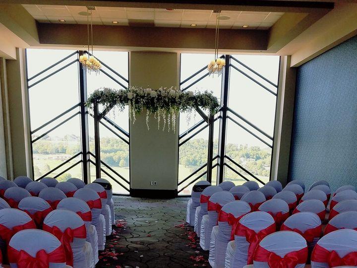Tmx 1498497632622 Wedding 2 Catoosa, OK wedding venue