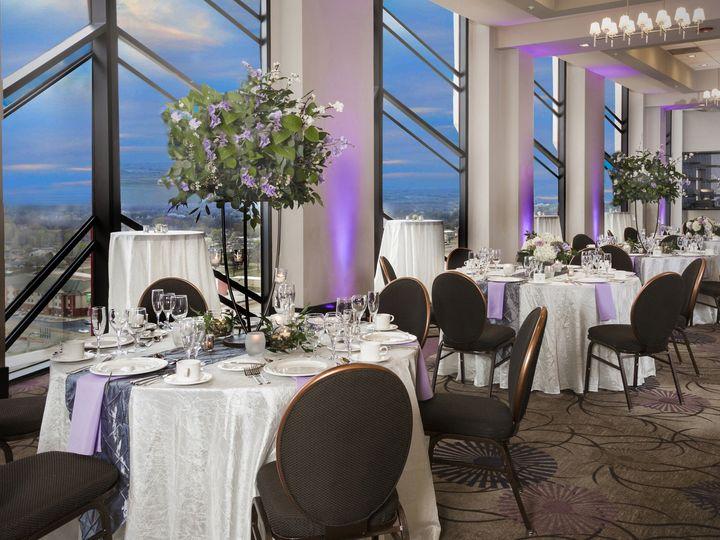 Tmx 1498498538433 Sky Room   Lavender Set Catoosa, OK wedding venue