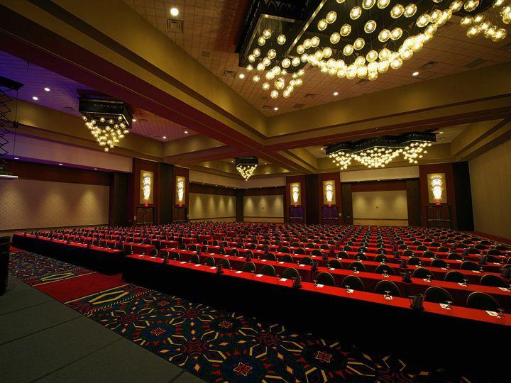 Tmx 1506692749135 Conventioncenter Catoosa, OK wedding venue