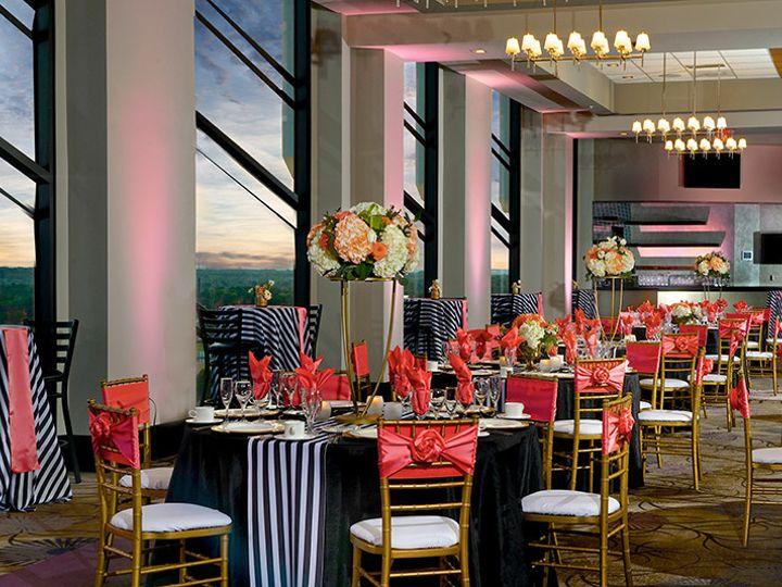 Tmx 1506715426896 Sky Room Wedding Show Room Resized Catoosa, OK wedding venue