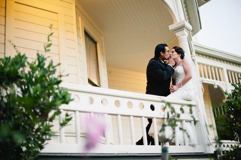 Andrea & Jose-Luis' Wedding