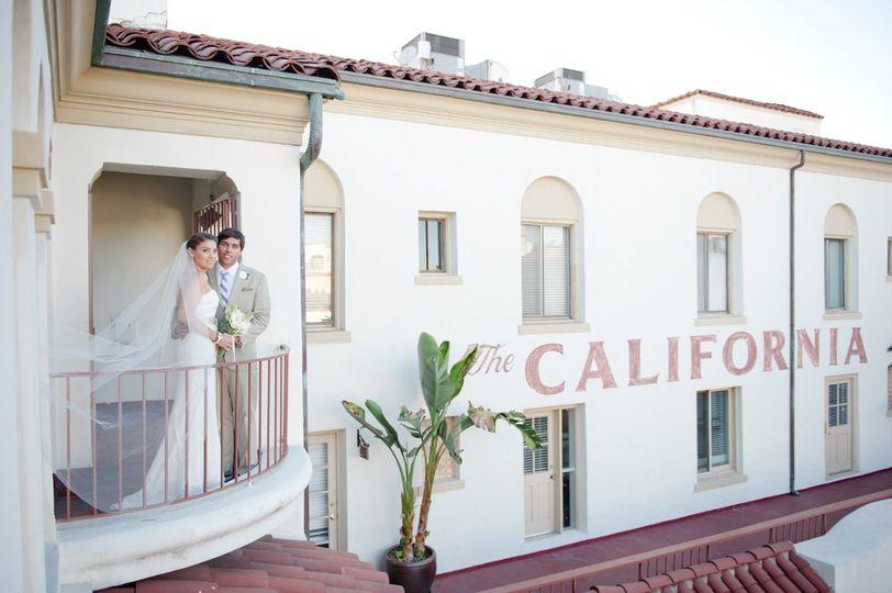 Cheli & Ted's Wedding