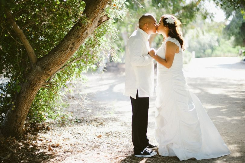 Christina & Oliver's Wedding