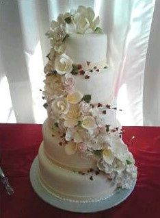 Sweet Creations by Sharon