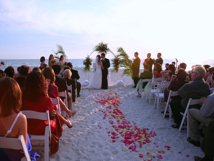 Tmx 1343139358665 NBHPenthouseBeachWedding Naples wedding venue