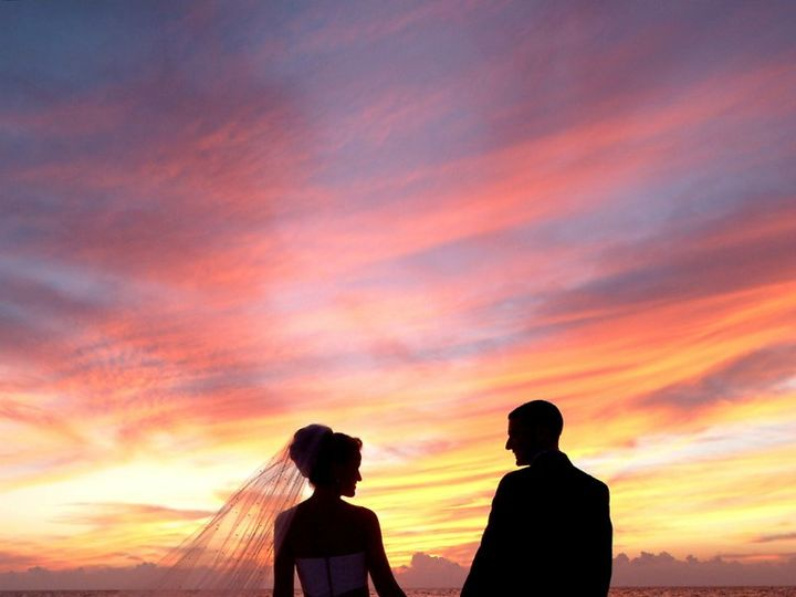 Tmx 1343139414139 NBHSunsetWeddingShadow Naples wedding venue
