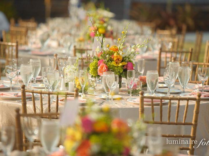 Tmx 1343139473438 SpringFlowerTableSetting Naples wedding venue