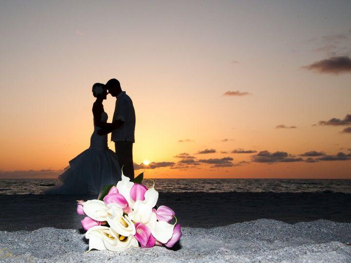 Tmx 1347370895886 SunsetShadowCouple Naples wedding venue