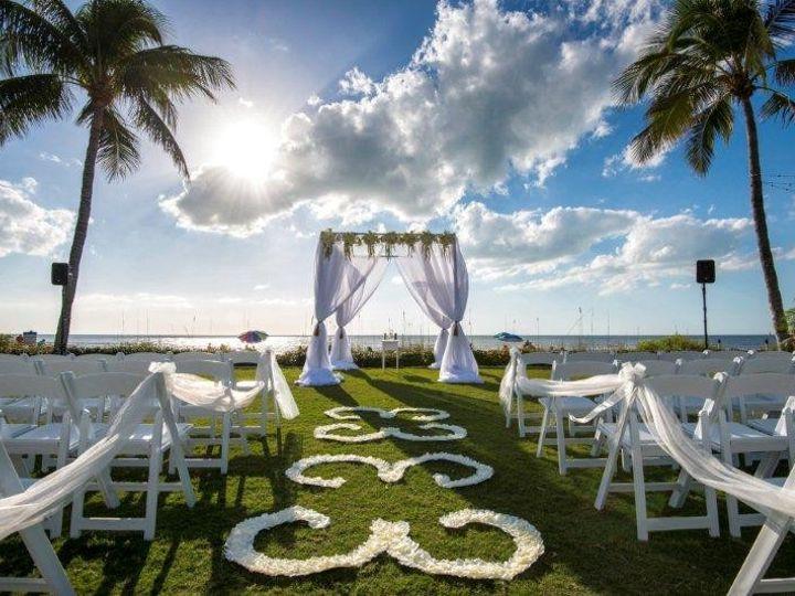 Tmx 1443625877855 Ocean Lawn Naples wedding venue