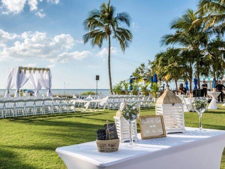 Tmx 1443792650063 Ocean Lawn Ceremony Naples wedding venue