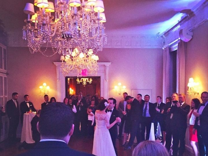 Tmx 1463160574776 Haroldpratthousewedding New York, NY wedding dj