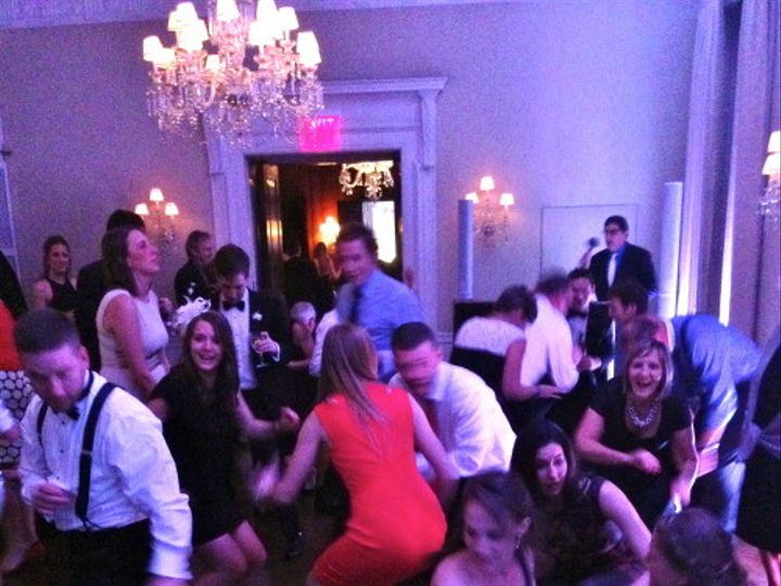 Tmx 1463160580504 Haroldprattdancing2 New York, NY wedding dj