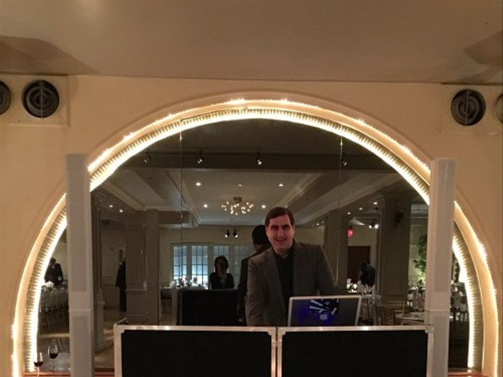 Tmx 1463160745470 Manhattanpenthousedjdave New York, NY wedding dj