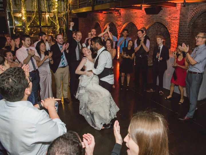 Tmx Foundrywedding1 51 10328 New York, NY wedding dj