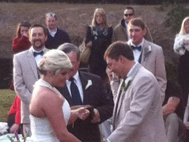 Tmx 1403128008707 Lee Edwards Enterainment Pepper Pavilion Charleston, SC wedding dj