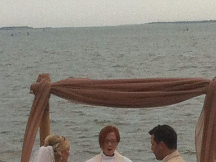Tmx 1403129186550 Lee Edwards Entertainment And Rev Kristin Barnes A Charleston, SC wedding dj